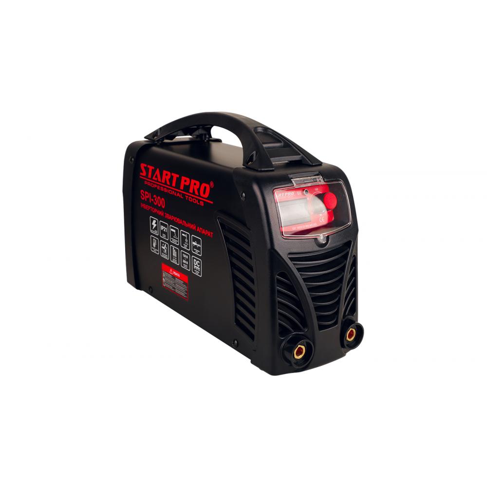 Інверторний зварювальний апарат Start Pro SPI-300