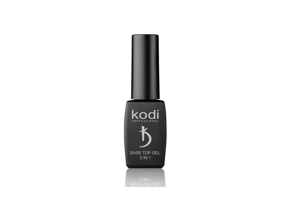 Основа-фініш 2-в-1 Kodi Professional Base-Top 8 мл
