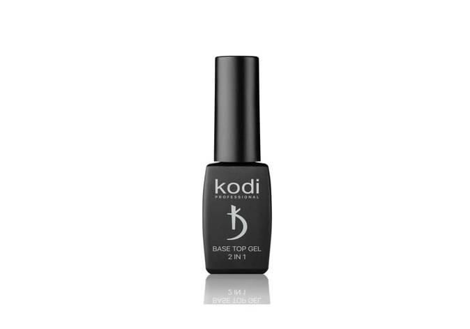 Основа-фініш 2-в-1 Kodi Professional Base-Top 8 мл, фото 2