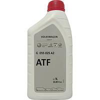 Трансмісійне масло VAG ATF G055025A2 1л