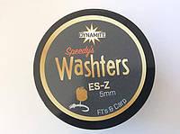 Ваштерсы Dynamite Baits Speedy's Washters Brown ESZ 5mm DY1454