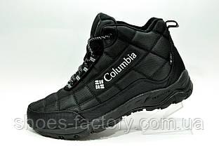 Ботинки зимние Columbia Firecamp Boot Мех