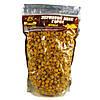 Прикорм 3-K Baits зерновой Микс Горох (банан) 1,0кг