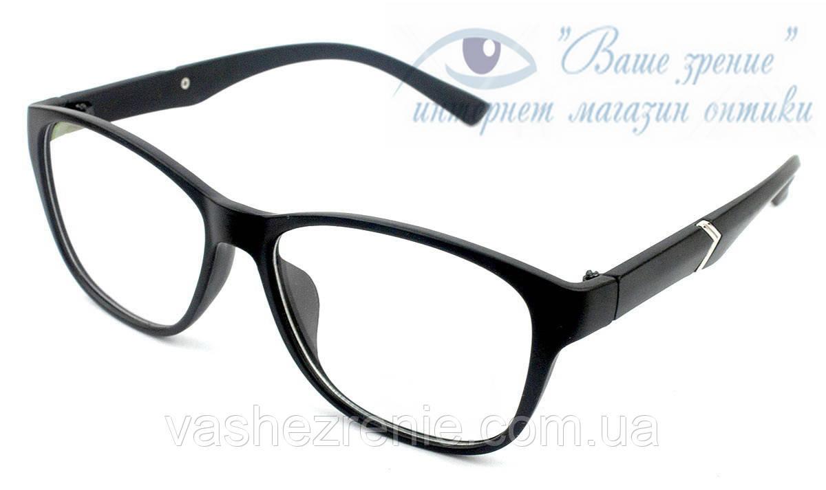 Очки для зрения (-1,75) анти блик. Код:1426