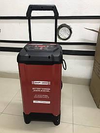 Пуско-зарядний пристрій AL-FA DHP300  650Ah