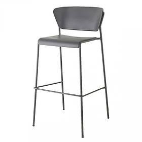 Барний стілець  Lisa SCAB h75см GoGreen