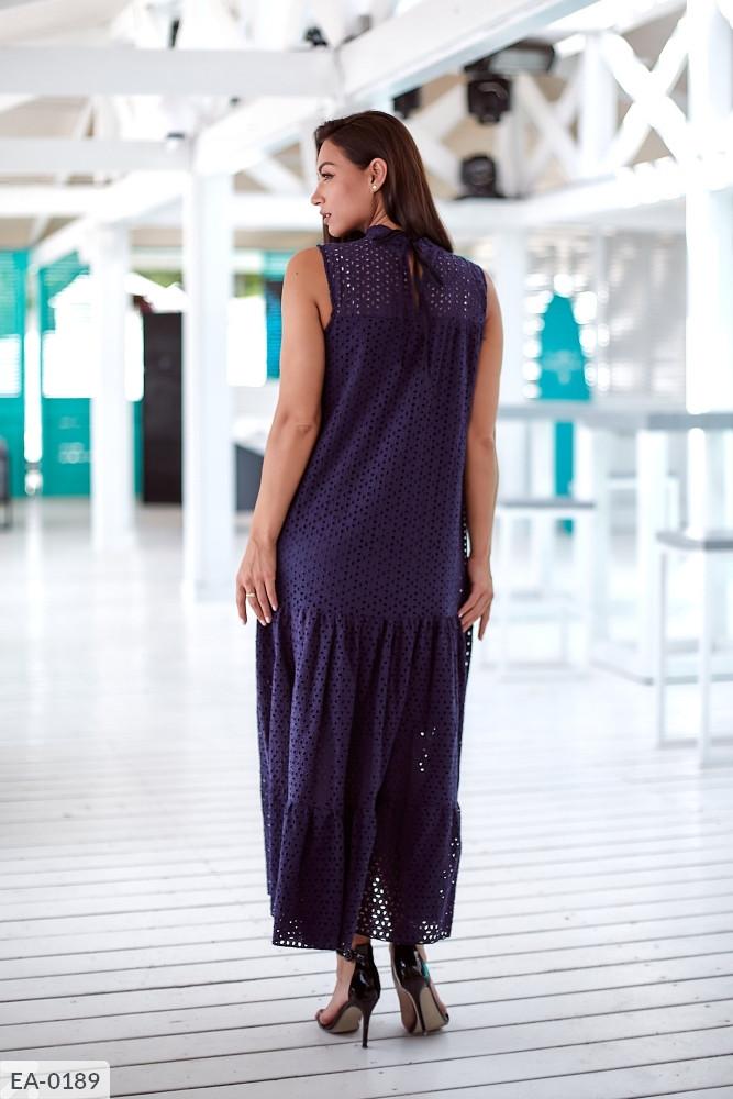 Платье EA-0189