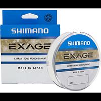 Леска Shimano Exage 150m 0.405m 12,9kg 2266.75.42