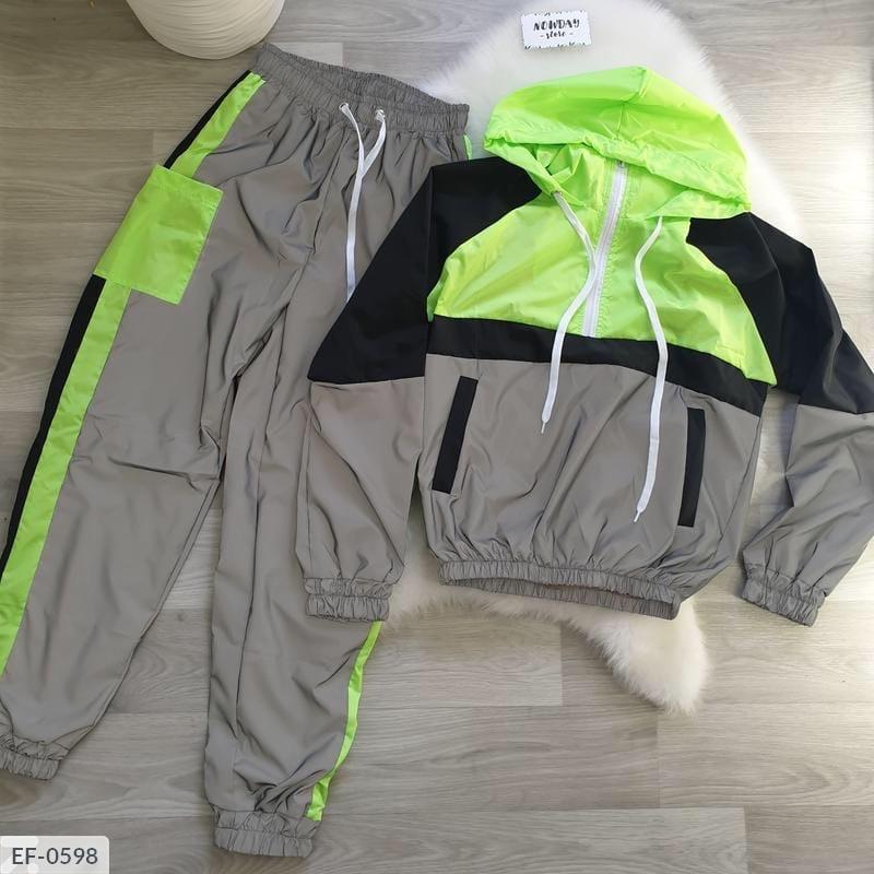 Прогулочный костюм EF-0598