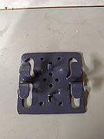 Кляймер из нержавеющей стали для керамогранита.