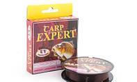 Леска CARP EXPERT UV 0,25mm 150m /1уп=20шт/ /1ящ=400шт/