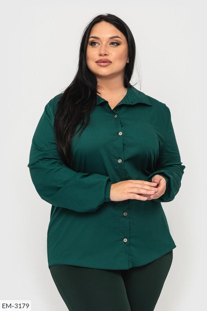 Рубашка EM-3179