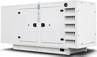 Дизельные генераторы Hertz (Турция)