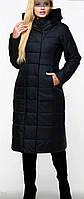 Женский пуховик-пальто Prunel 110 см, размеры 50, 54