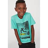 Футболка для хлопчика H&M на зріст 170 см (на 14+ років), фото 2