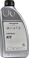 Трансмісійне масло VAG ATF G055540A2 1л