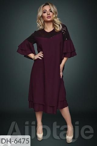 Платье DH-6475