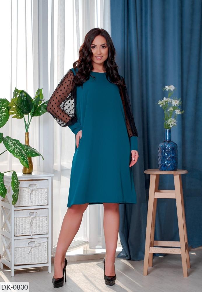 Платье DK-0830