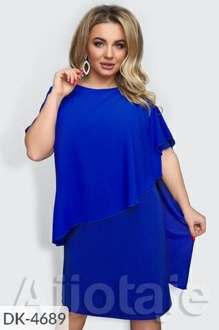 Платье DK-4689