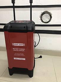 Пуско-зарядний пристрій AL-FA DHP200  550Ah