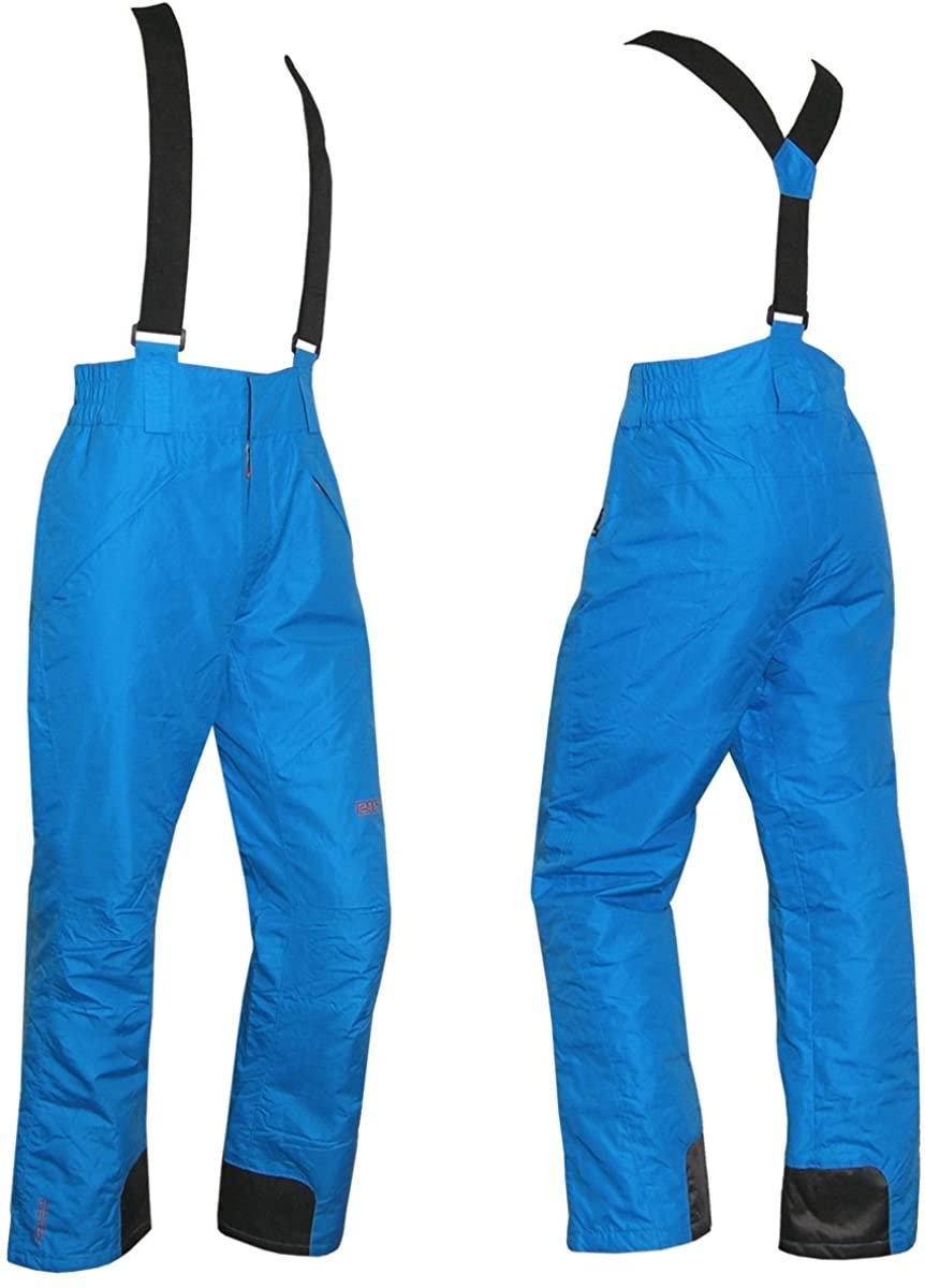 2117 OF SWEDEN TALLMOSSEN  | Чоловічі гірськолижні штани |   S, XXL