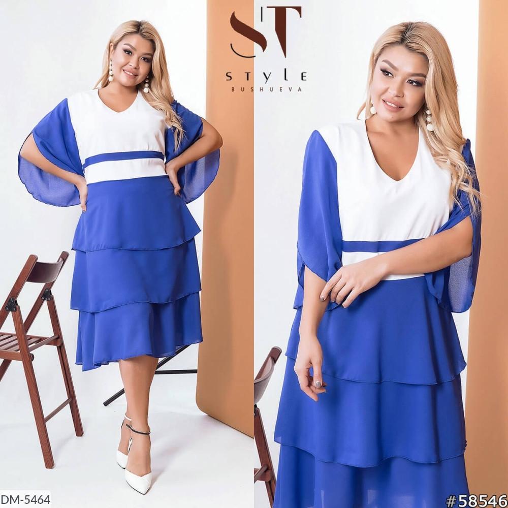 Платье DM-5464