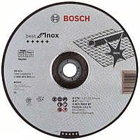 Круг отрезной Bosch 230×1,9 мм