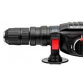 Перфоратор прямой Start Pro SRH-1270 DFR (сменный патрон), фото 2
