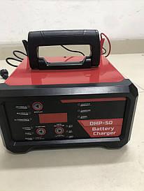 Пуско-зарядний пристрій AL-FA DHP-50  200Ah