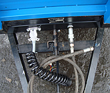 Прицеп для минитрактора самосвал ПСТ-1500 LUX, фото 5