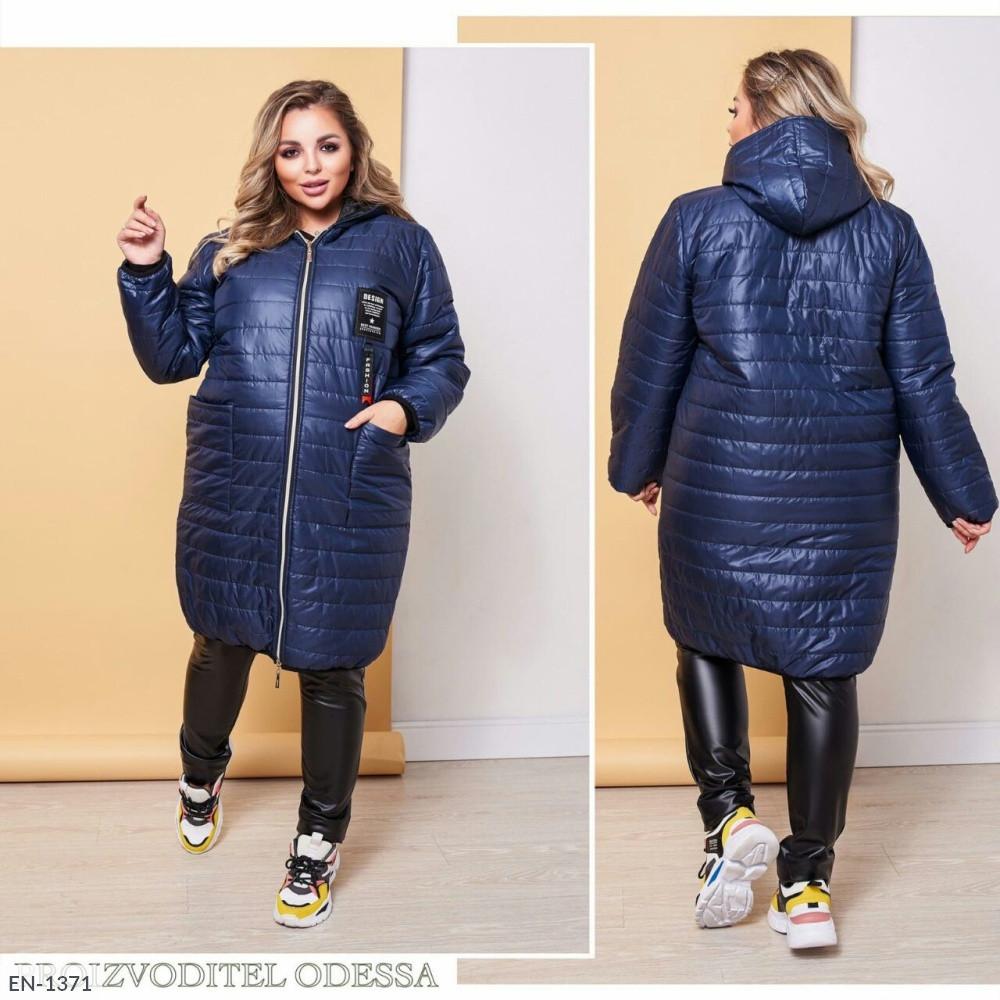 Пальто EN-1371