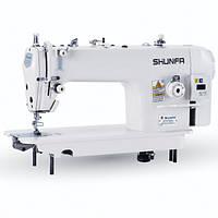 Одноигольная прямострочная швейная машина Shunfa SF8700D