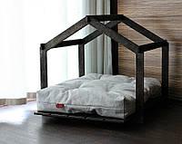 Лежанка - спальное место для собак by smartwood, фото 1
