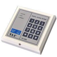 Кодовая клавиатура YK-268