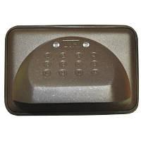 Кодовая клавиатура КД-04 (медь)