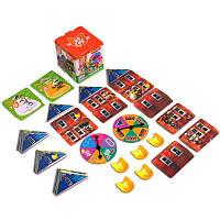 Настольная игра Vladi Toys 44 Котенка Мяу-Ленд (укр) (VT8022-08)