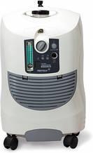 Кислородный концентратор 5 литров   (1л-5л=93%) OXYTEC-SMART, Medtech (Индия)