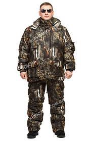"""Зимовий костюм з водостійкої тканини """"Ведмідь"""" до -30℃"""