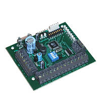 Модуль охранных шлейфов RAM-8