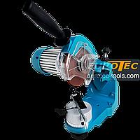 Верстат для заточування ланцюгів з підсвіткою Riber-Profi RP145/950M, заточний верстат для ланцюгів бензопил
