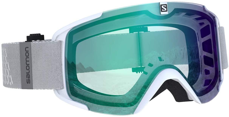 Гірськолижна маска Salomon Unisex Xview Photo  | S1-S3