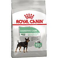 Royal Canin Mini Digestive Care, для собак малых пород с чувствительной пищеварительной системой, 3 кг