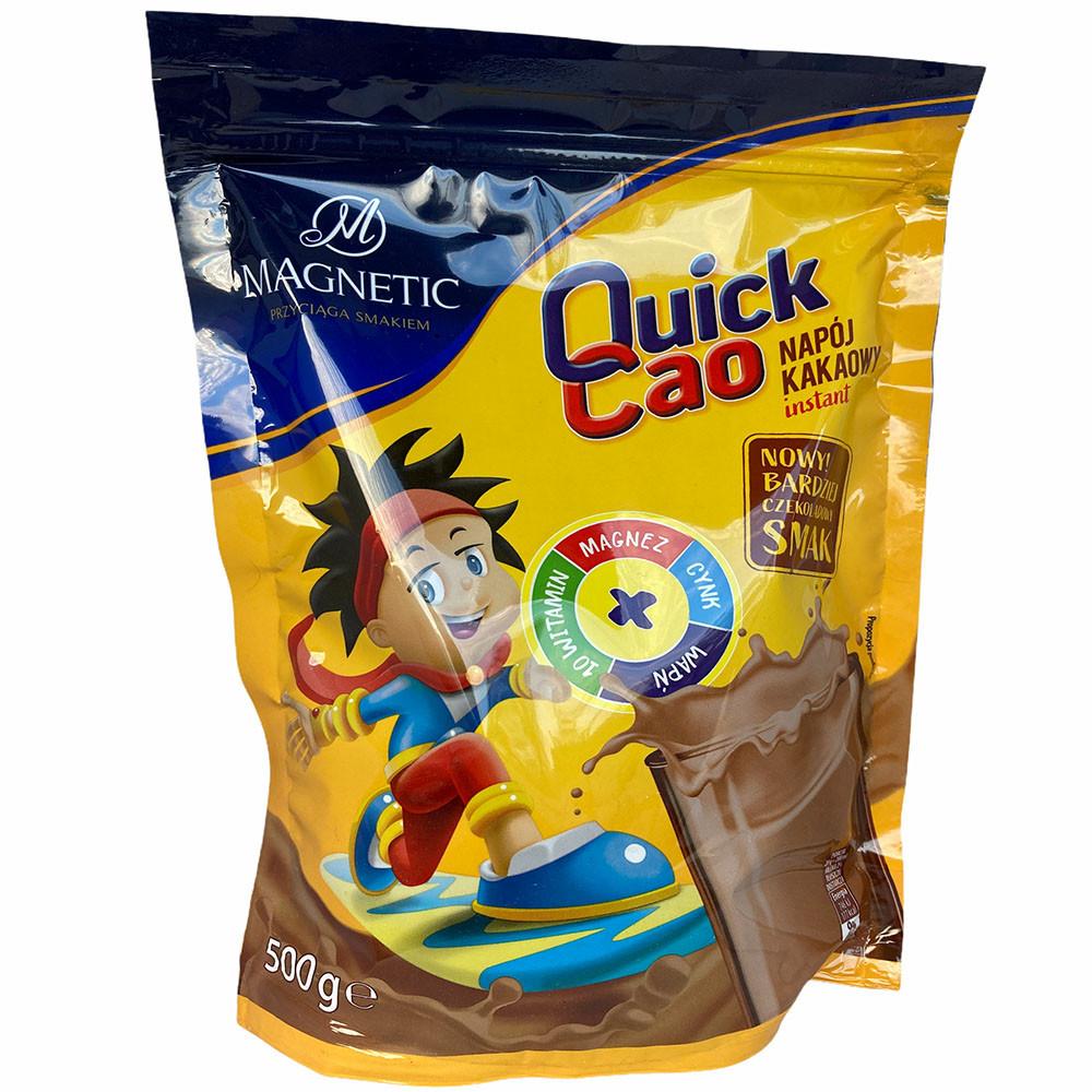 Детский напиток Quick Cao