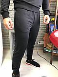 Мужские спортивные штаны Under Armour 21856 черные, фото 3