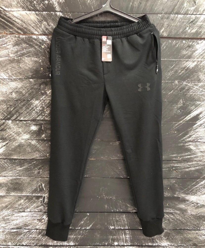 Мужские спортивные штаны Under Armour 21856 черные