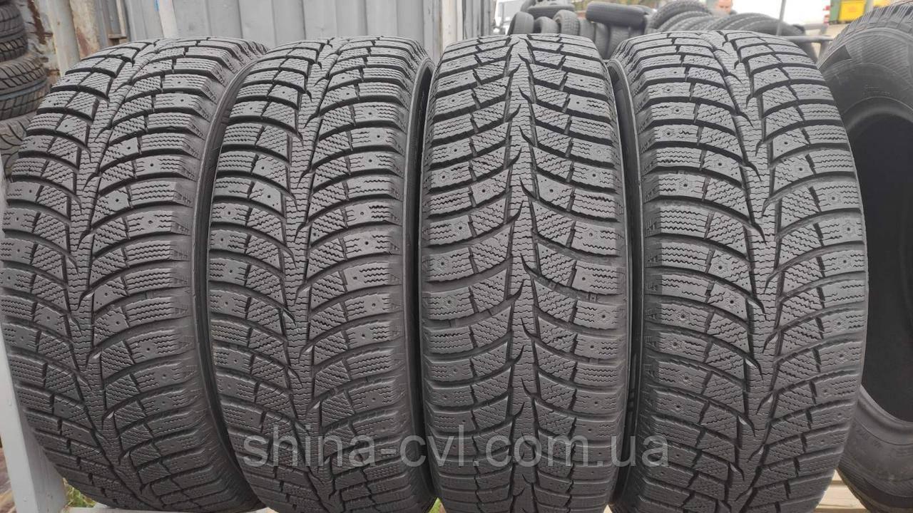 Зимові шини 195/60 R15 92T LAUFENN FIT ICE LW71