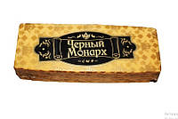 """Белорусский Сыр """"Черный монарх"""" с ароматом топленого молока 45%"""