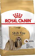 Royal Canin Shih Tzu Adult, для взрослых собак породы ши-тцу в возрасте от 10 месяцев, 0,5 кг