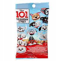 Фигурка 101 Далматинец попрыгунчик (Сюрприз) Disney Mattel GBM10