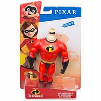 Фигурка Мистер Непревзойденный Disney Pixar Mattel GLX80 GNX78